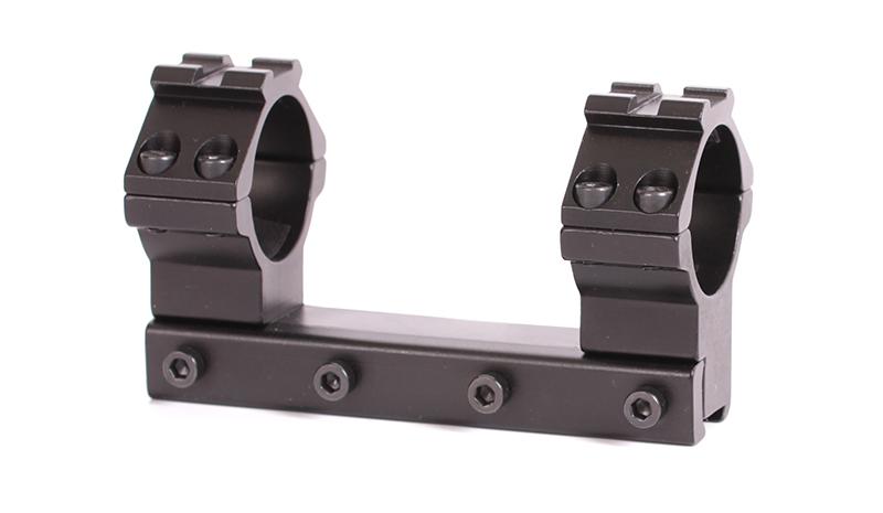 Universal Högt Fäste Montage Luftgevär 30 mm