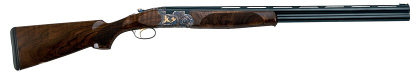 Beretta 687 Silver Pigeon V Hagelgevär
