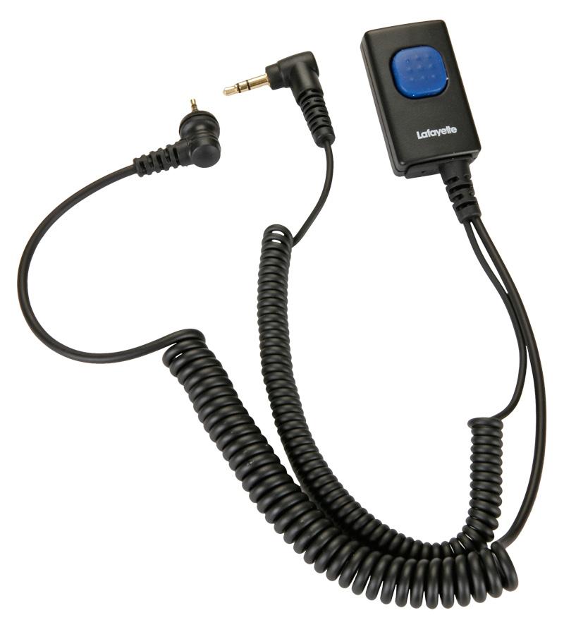 Lafayette Micro 5 Headset Sordin Kontakt