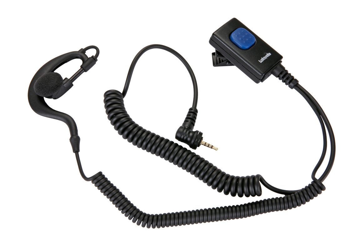 Lafayette Micro 5 Headset Inre Mussla