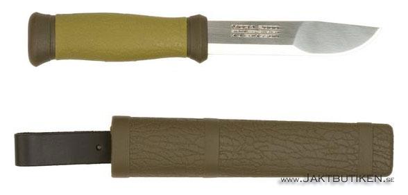 Morakniv 2000 - Friluftskniv