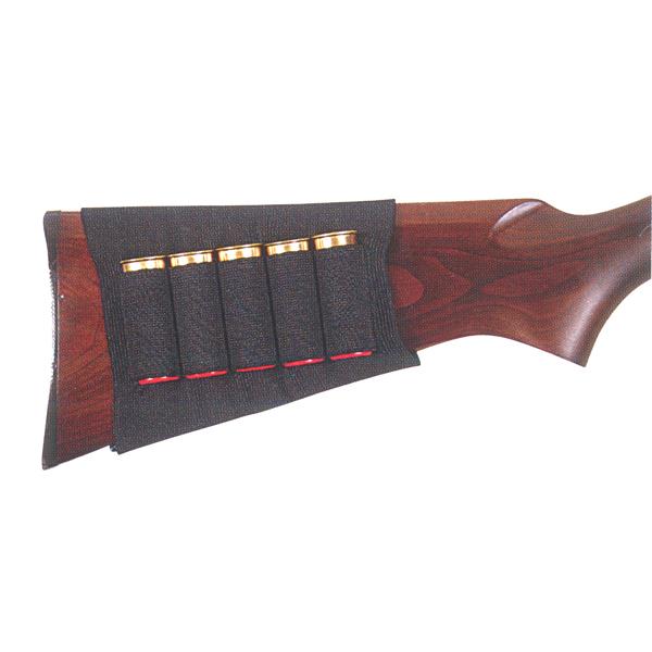 Patronhållare Gevärskolv Hagelgevär