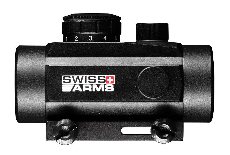Swiss Arms Rödpunktsikte