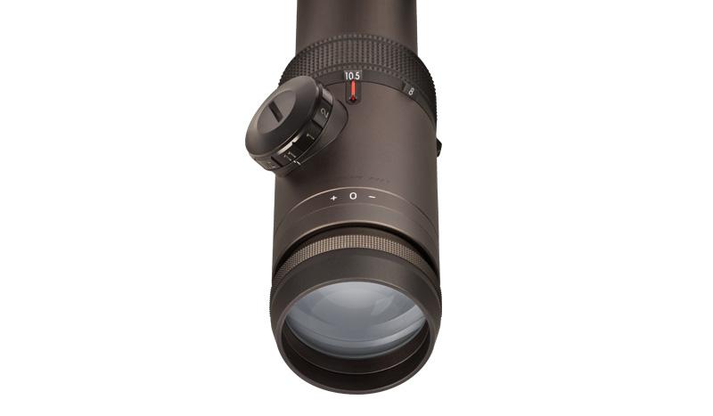 Vortex Razor HD 5–20x50FFP EBR-2B