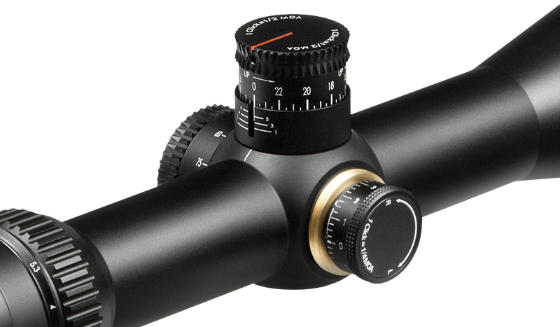 Vortex Viper HS LR 4–16x50 BDC