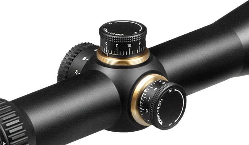 Vortex Viper HS 4–16x50 BDC