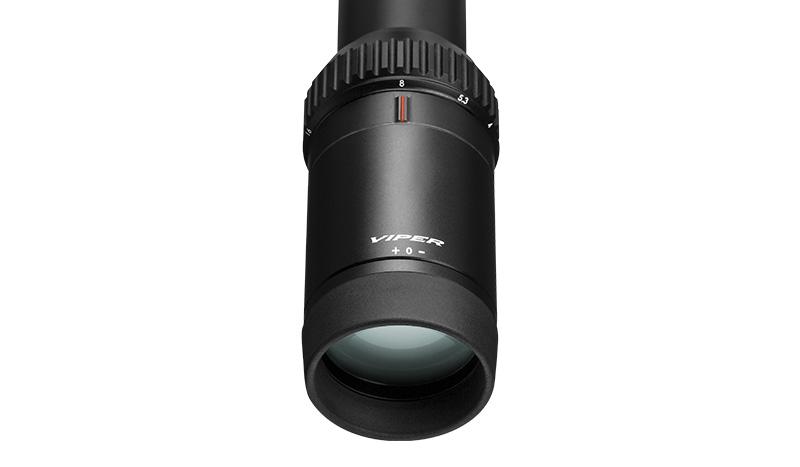 Vortex Viper HS 4–16x44 BDC