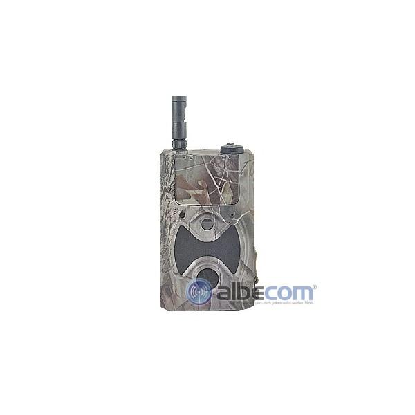 Åtelkamera BG530X-MMS-GPRS
