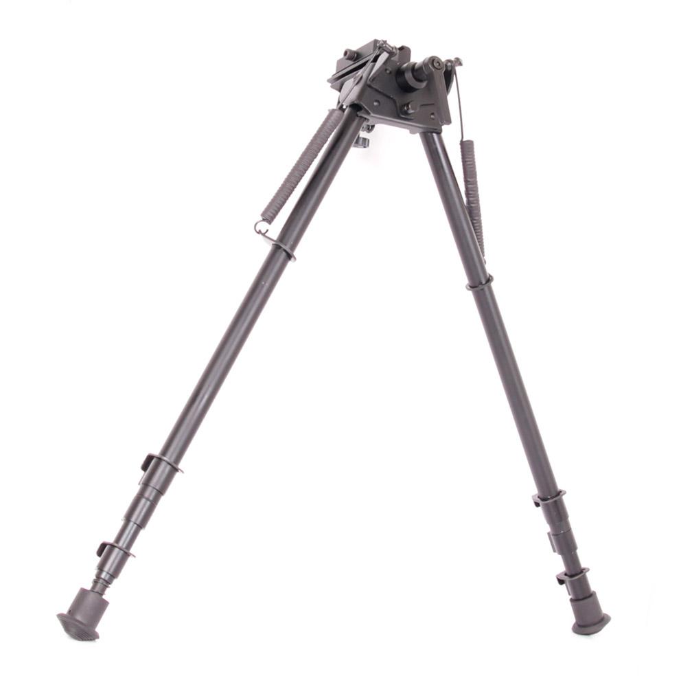 Benstöd 40-65 cm Bi-Pod Ledad