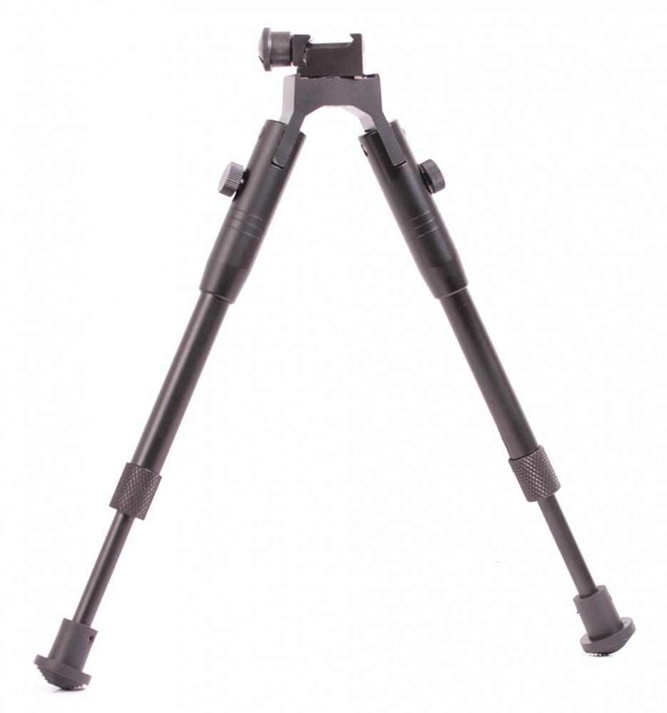 Benstöd QD 22-28 cm Bi-Pod