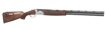 Beretta 686 Silver Pigeon I Adjustable Hagelgevär