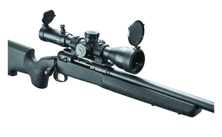 Butler Creek Linsskydd Objektiv 3A UTFÖRSÄLJNING