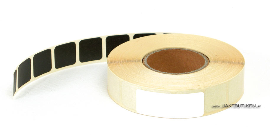 Canaxa Täcklappar - Svart
