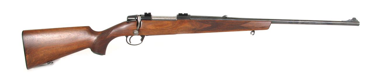 Carl Gustav 1900 Kulgevär 6,5x55
