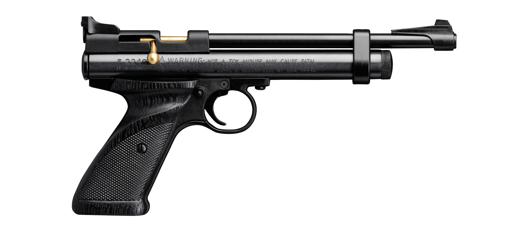 Crosman 2240 5,5mm CO2-Pistol