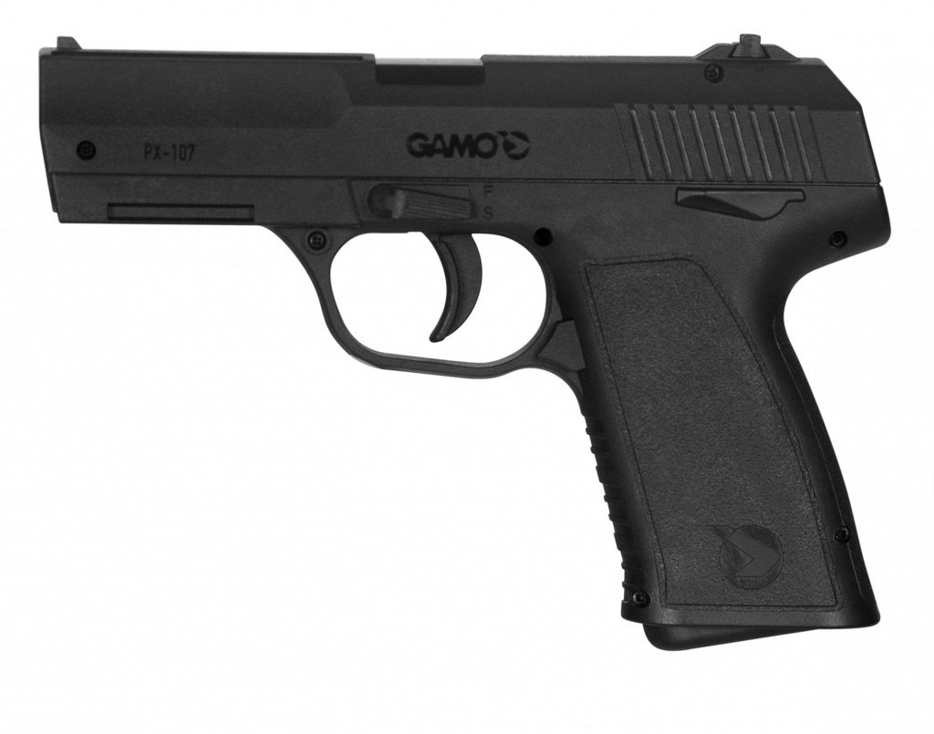 Gamo PX-107 CO2 Pistol UTFÖRSÄLJNING