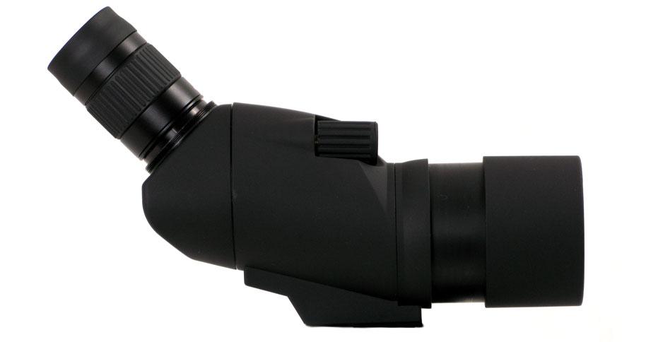 HK 12-36x 50mm - Målkikare Pistolskytte