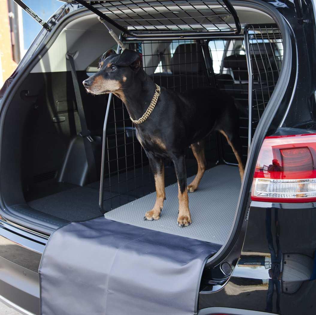 Artfex Hundbur Large