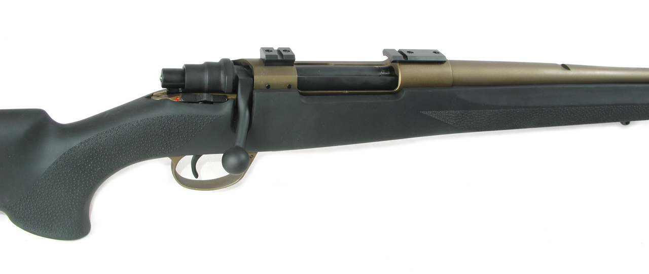 Husqvarna 1640 Custom 30-06