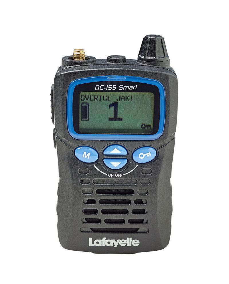 Lafayette Smart 155 MHz Jaktpaket