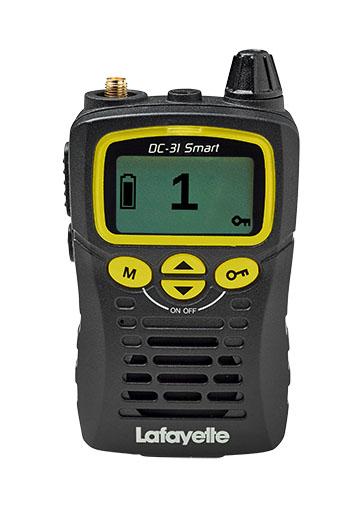 Lafayette SMART 31 MHz, Jaktpaket