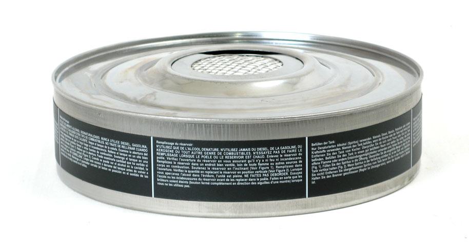 Origo HeatPal Bränsletank