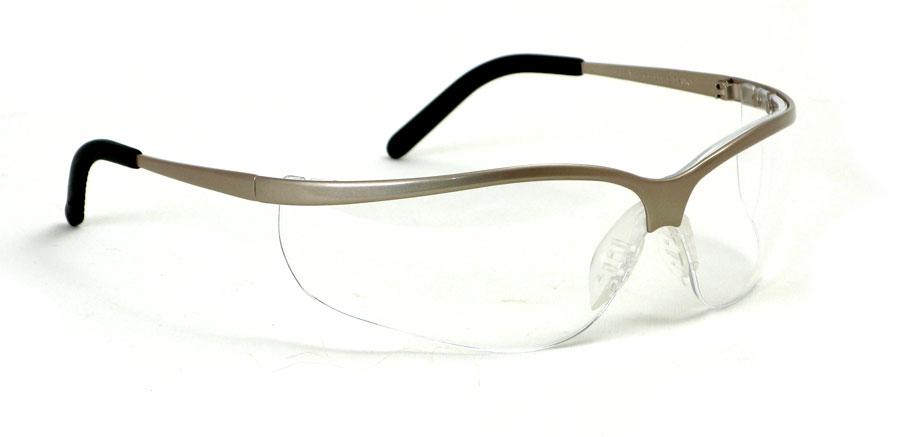 Peltor Metaliks Sport Skytteglasögon Klart Glas