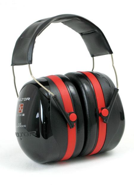 Peltor Optime III Hörselskydd