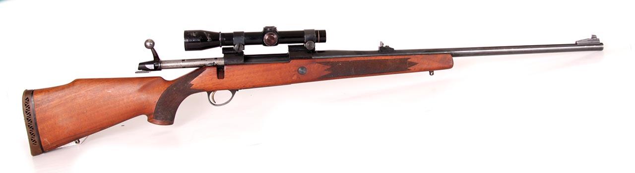 Sako L579 7mm Rem Mag