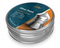 H&N Sport Luftgevärskulor Silver Point 4,5 mm