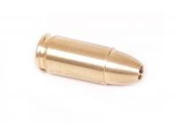 Laserpatron Pistol och Kulgevär 9mm