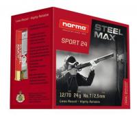 Norma SteelMax US 7 Sporthagel