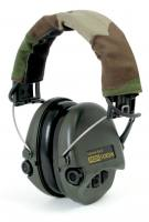 Sordin Supreme Pro-X - Elektroniska hörselskydd