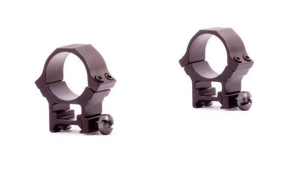 Sun Optics Kikarfästen 30mm UTFÖRSÄLNING