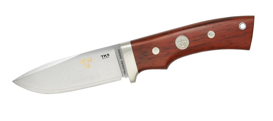 Fällkniven TK5 Tre Kronor de Lux Hunter