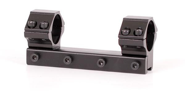 Universal Medium Fäste Montage Luftgevär 1 Tum