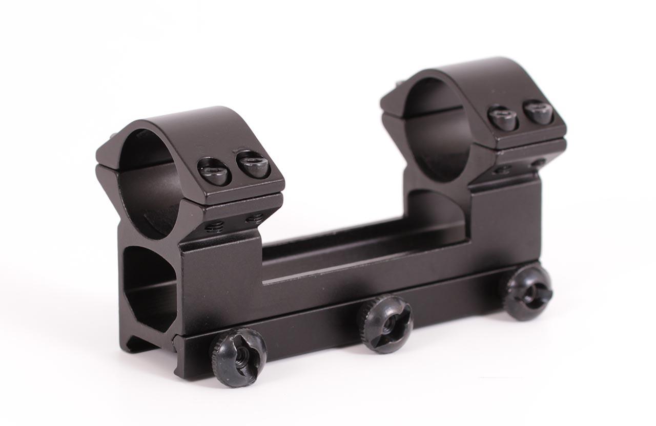 Universal Montage Luftgevär Weaver