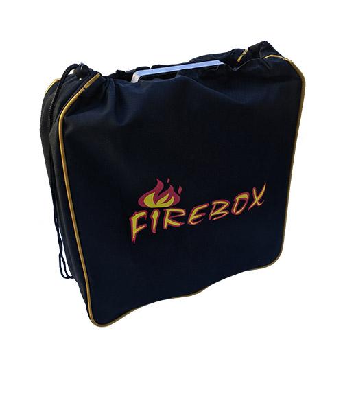 Väska Firebox 8P