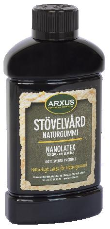 Woodline Stövelvård Nanolatex