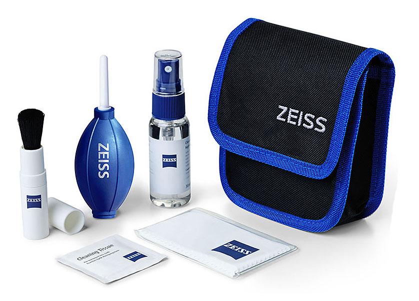 Zeiss Lens Cleaning Kit Optikrengöring
